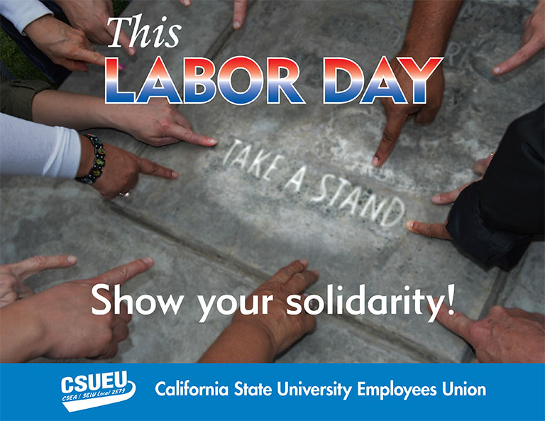 Happy Labor Day!