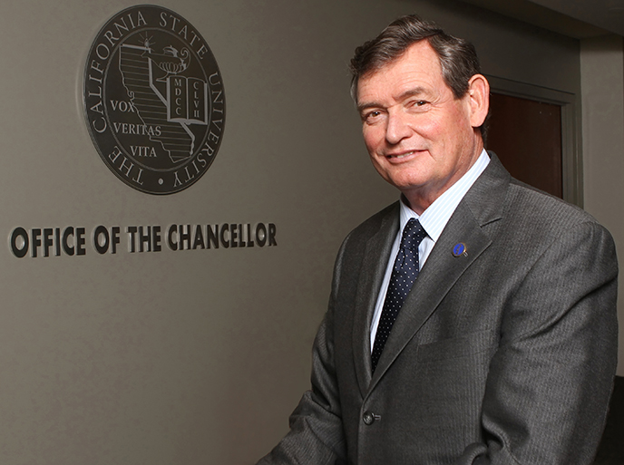 Chancellor White Delivers Annual State of the University Address