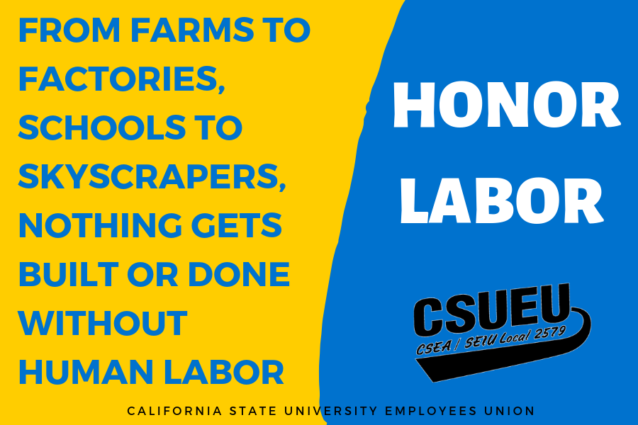 CSU Employees Union